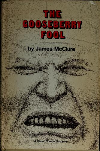 The Gooseberry Fool