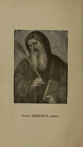 Download The life of Saint Benedict