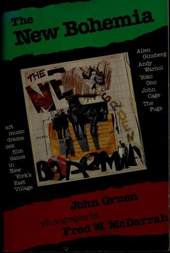 Download The new Bohemia