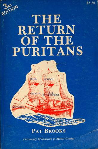 Download The return of the Puritans