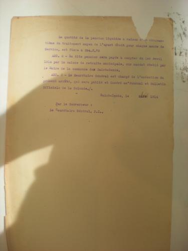 Le discours de la navigation de Jean et Raoul Parmentier de Dieppe.