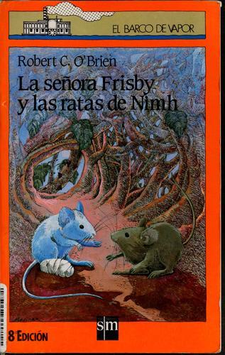 Download La Señora Frisby y las ratas de Nimh
