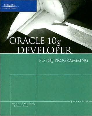 Download Oracle 10g Developer