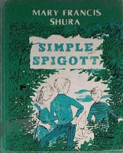 Simple Spigott.