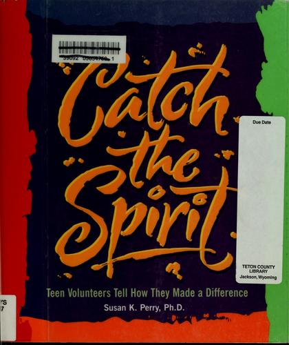 Download Catch the spirit
