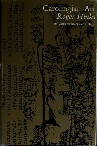 Download Carolingian art