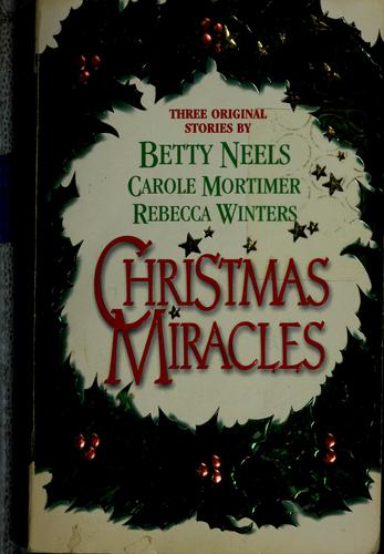Download Christmas miracles