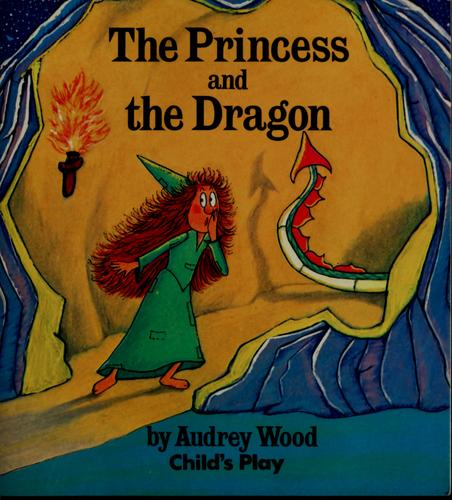 The princess and the dragon