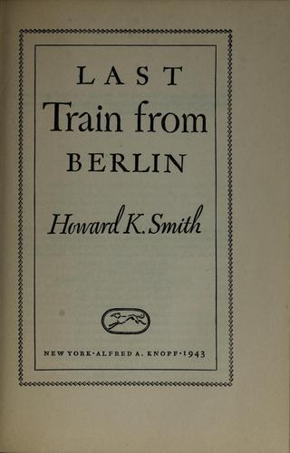 Download Last train from Berlin