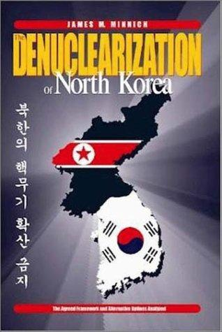 Download The denuclearization of North Korea