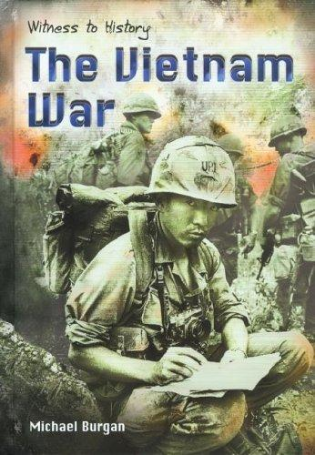 The Vietnam War (Witness to History)