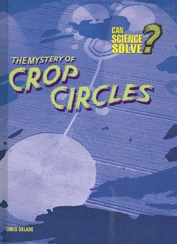 Download The Mystery of Crop Circles (Can Science Solve)