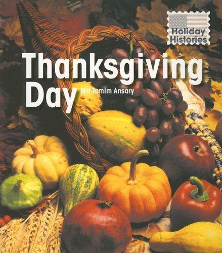 Download Thanksgiving Day (Holiday Histories)