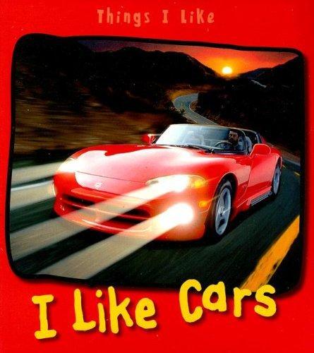 Download I Like Cars (Things I Like)