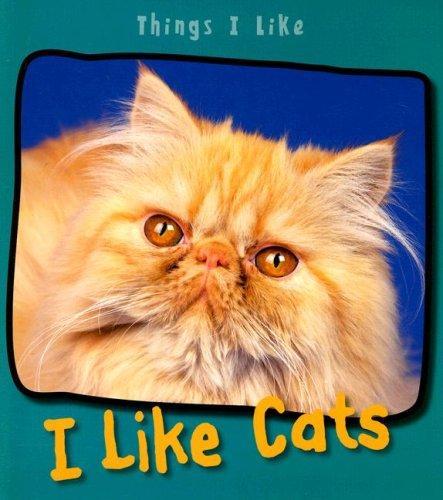 Download I Like Cats (Things I Like)