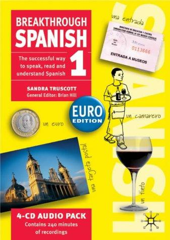 Download Breakthrough Spanish 1 (Breakthrough)