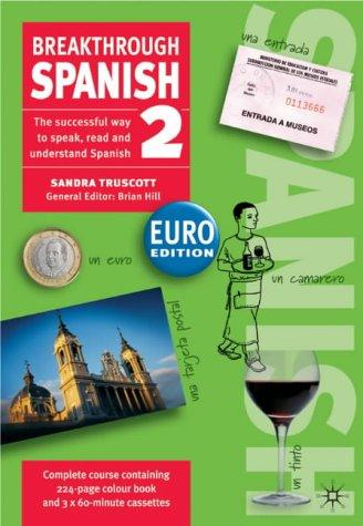 Download Breakthrough Spanish 2 (Breakthrough)