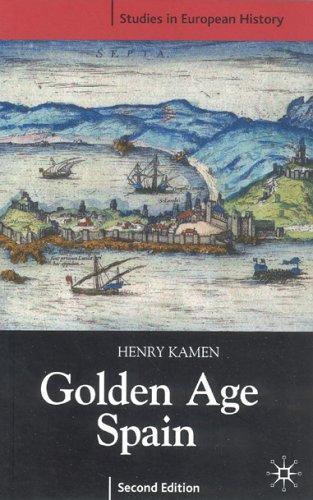 Download Golden Age Spain