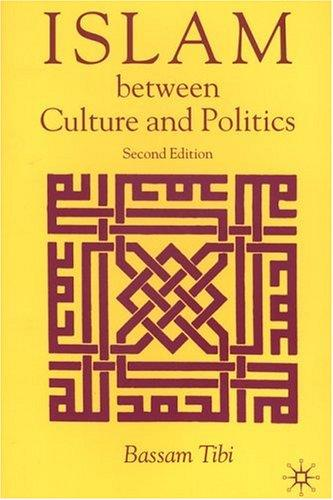 Download Islam between culture and politics