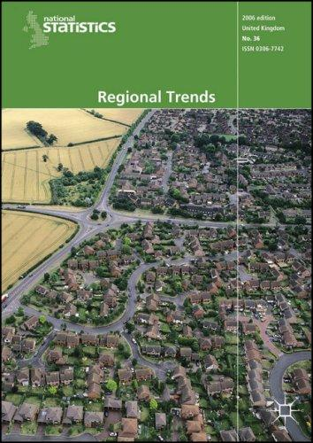 Download Regional Trends