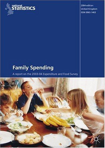 Family Spending