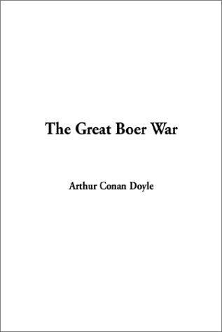 Download The Great Boer War