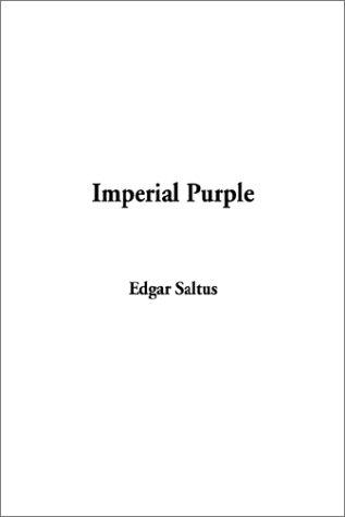 Download Imperial Purple