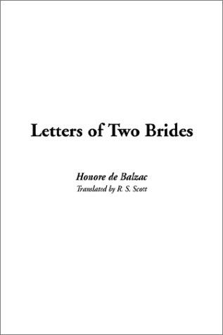 Download Letters of Two Brides
