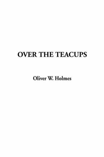Download Over the Teacups