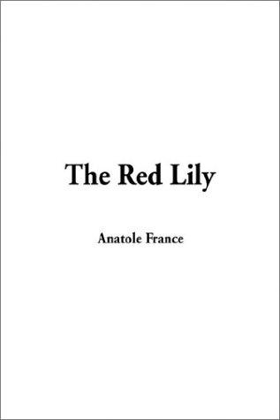 Download The Red Lily