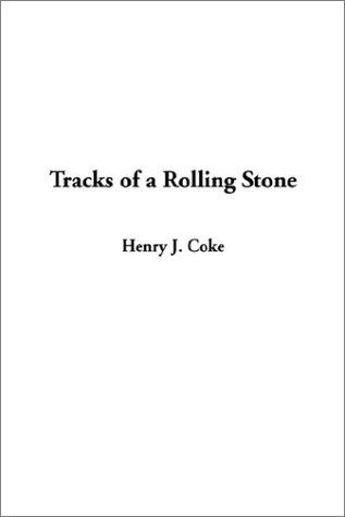 Download Tracks of a Rolling Stone