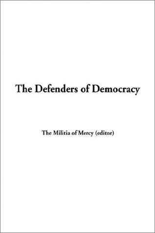 Download The Defenders of Democracy