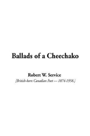 Download Ballads of a Cheechako