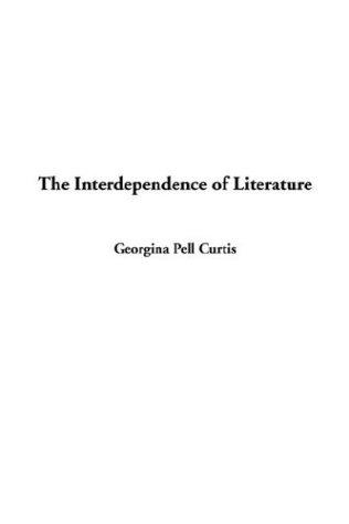 The Interdependence of Literature