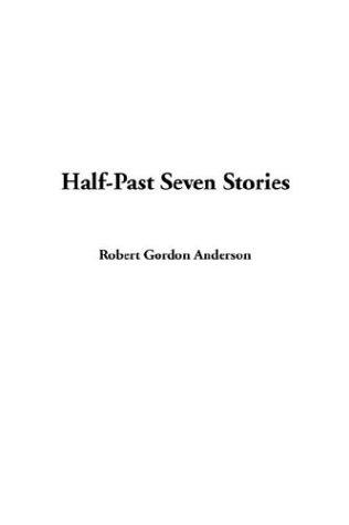 Download Half-Past Seven Stories