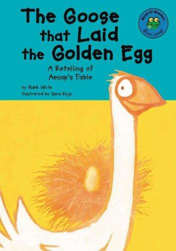 Download The goose that laid the golden egg
