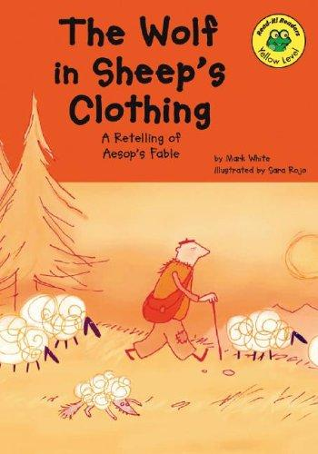 Download The wolf in sheep's clothing