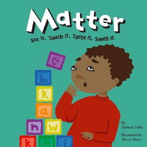 Download Matter