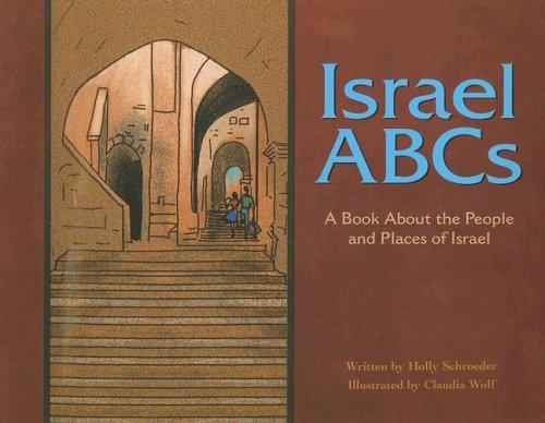Download Israel ABCs