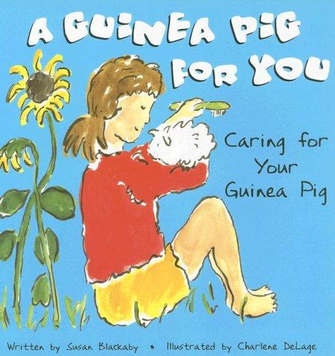 Download A Guinea Pig for You