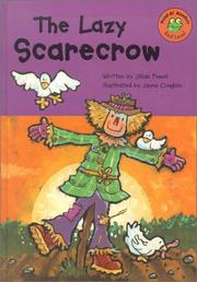 The Lazy Scarecrow cover