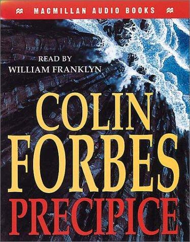 Download Precipice (Macmillan UK Audio Books)