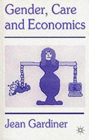 Download Gender, Care and Economics