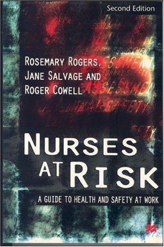 Download Nurses at Risk
