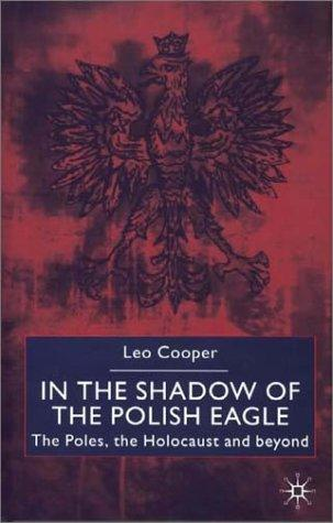 Download In the Shadow of the Polish Eagle