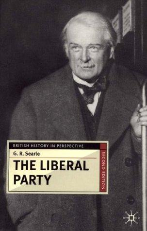 Download The Liberal Party
