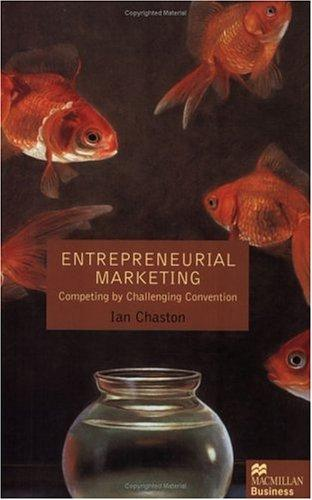 Download Entrepreneurial Marketing