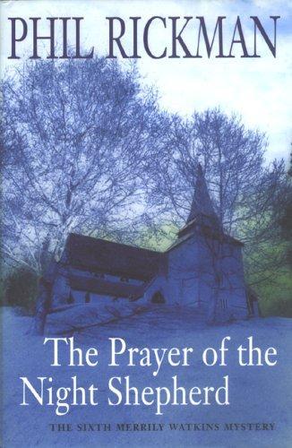 Download Prayer Of The Night Shepherd