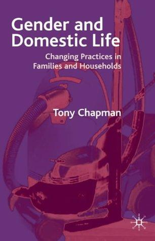 Download Gender and Domestic Life