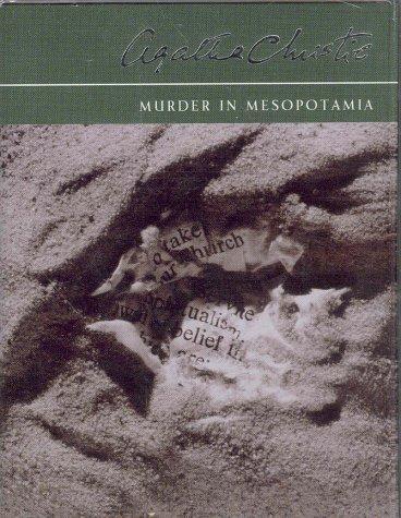 Download Murder in Mesopotamia